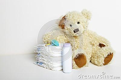 Accessories for newborn