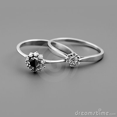 Accessories - two rings