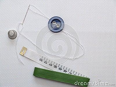 Accessory of needlework