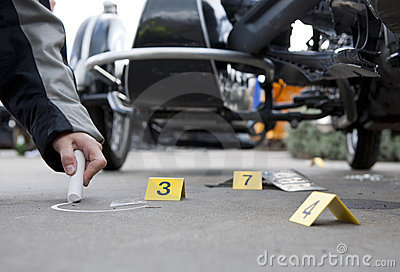 Accident forensics