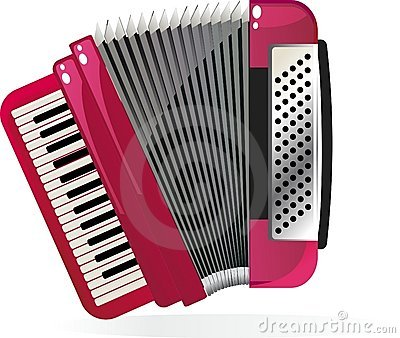 accordion in vector royalty free stock photo image 21237705 accordion clipart free accordion clip art black and white