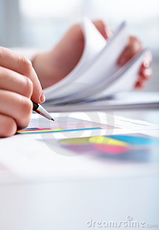 Free Accounting Stock Images - 17770364