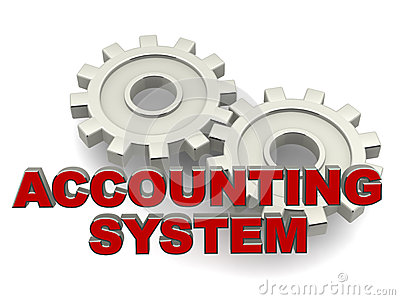 Accounting System Royalty Free Stock Image Image 29362166