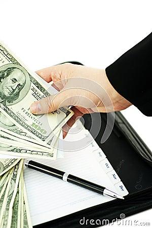 Accounting Theme