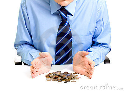 Accumulation Of Capital Stock Image - Image: 12160301