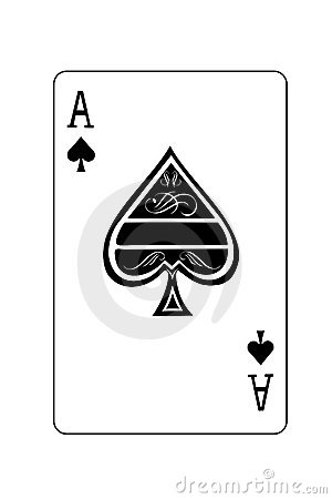 Ace Of Spades Royalty ...