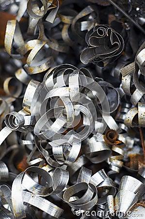 imagen desecho industrial: