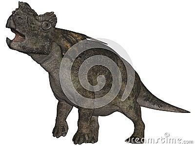 Achelousaurus - 3D Dinosaur