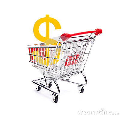 Achetez la devise du dollar