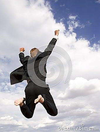 Achievement Jump