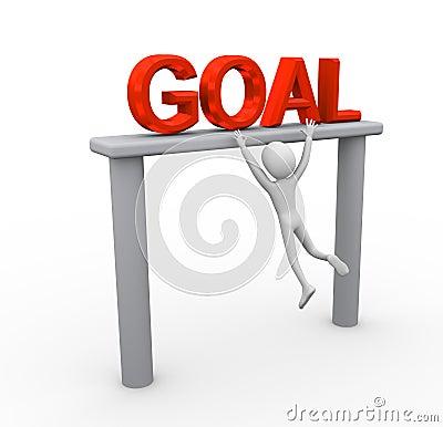 Goal Achieved Clipart Achieving-goal-18976316.jpg