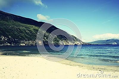 Achil Beach