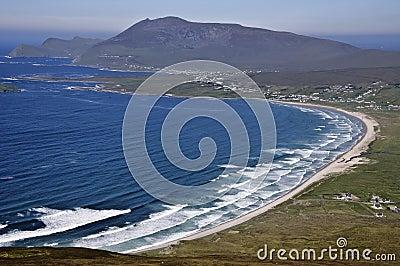 Achill island county mayo, ireland