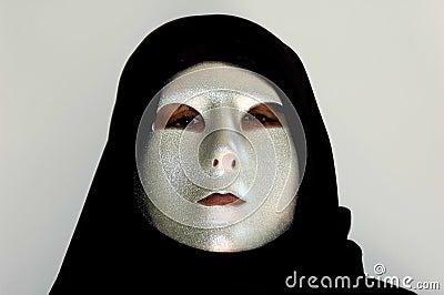 Achter het Masker