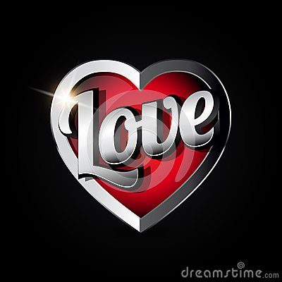 Image coeur d amour - Photo de coeur d amour ...