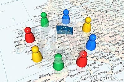 Acontecimiento político europeo