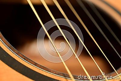 acoustic guitar sound hole stock photo image 51215462. Black Bedroom Furniture Sets. Home Design Ideas