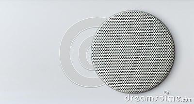 Acoustics speaker