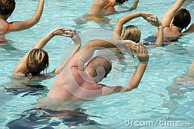 Acqua aerobica