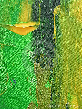 Acrilic paint