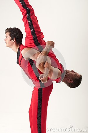 Acrobat backpack