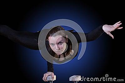 Acrobatics 3
