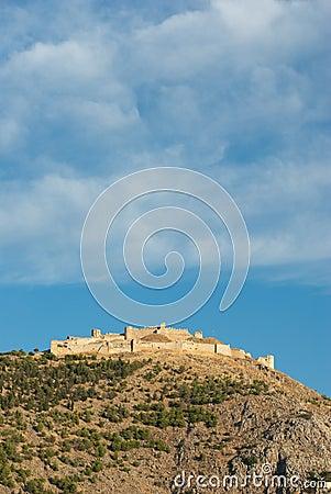 Acropolis Of Old Argos