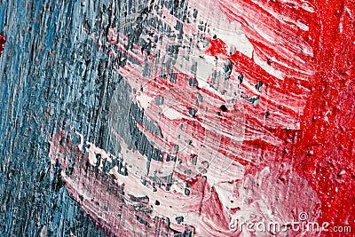 Acrylic paint 1