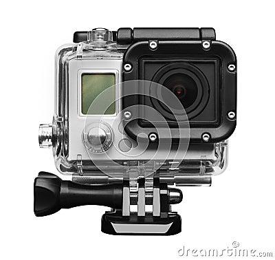 Action-Camera
