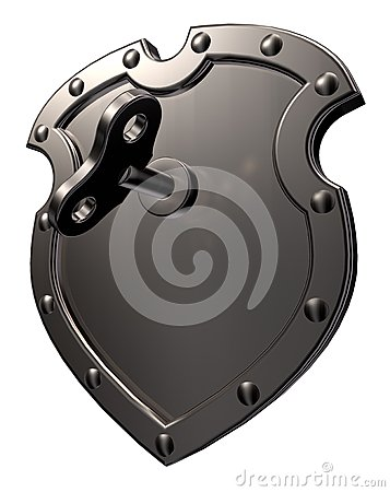 Activate shield