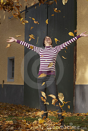 Active in autunno