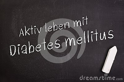 Active life with diabetes