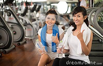 Active lifestyle