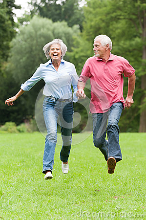Free Active Seniors Stock Photo - 26265640