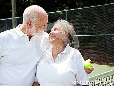 Active Seniors Romance