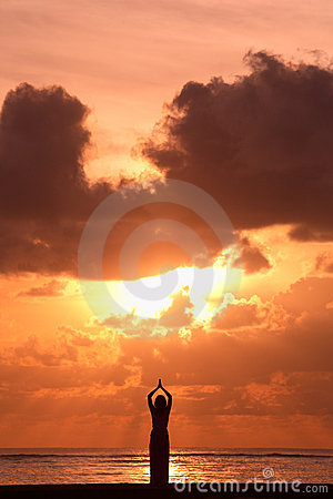 Activitiy: Ioga no nascer do sol