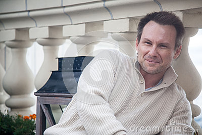 Actor  Christian Slater. Editorial Photo