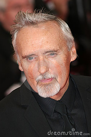 Actor Dennis Hopper Editorial Stock Photo