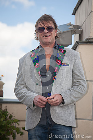 Actor  Sean Bean Editorial Image