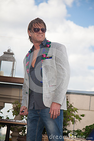 Actor  Sean Bean Editorial Photo