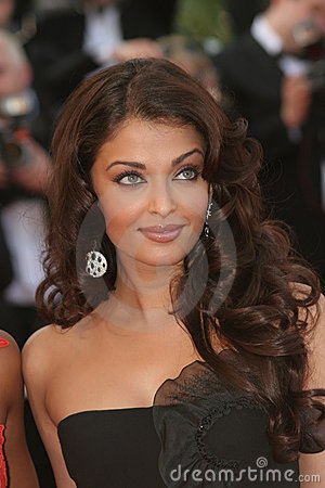Actress Aishwarya Rai Editorial Photography