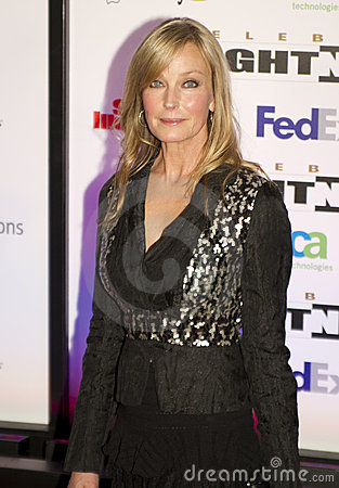 Actress Bo Derek Editorial Image