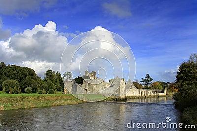 Adare castle