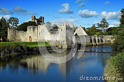 Adare Castle Co. Limerick Ireland
