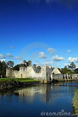 Adare Castle Co. Limerick Ireland