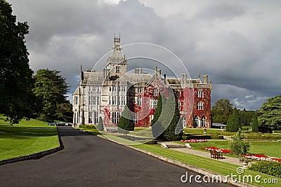 Adare mansion