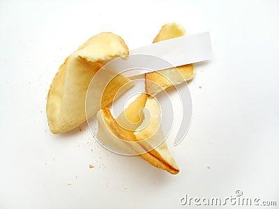 Add a fortune