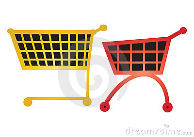 Add to cart - vector