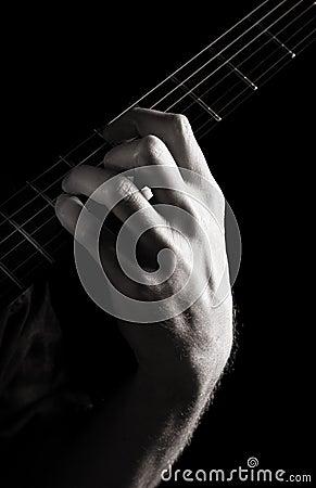 Added ninth minor chord (Dm-add9)