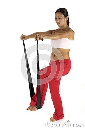 Addestramento di forma fisica